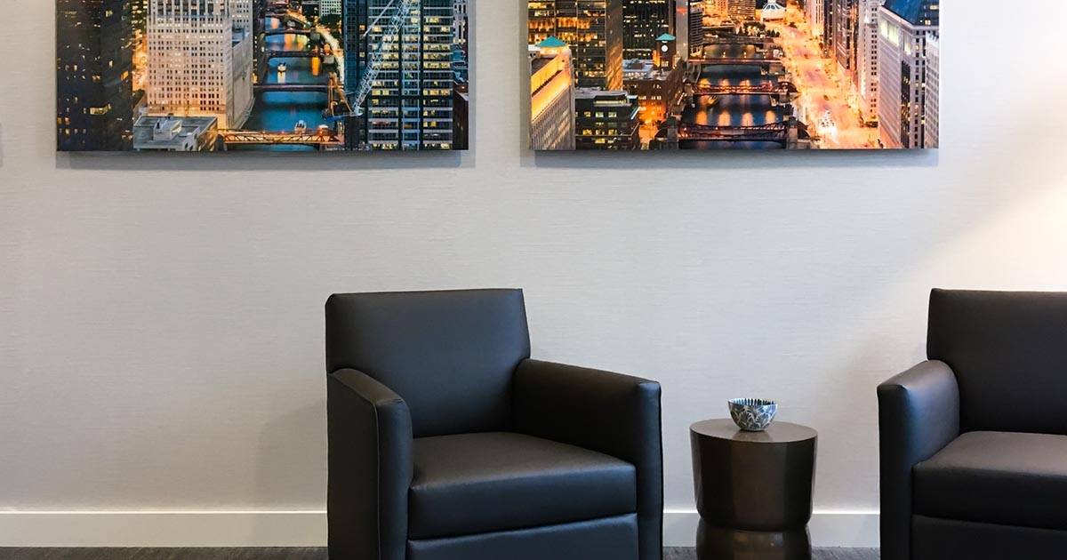 Inspire your employees with a workspace makeover